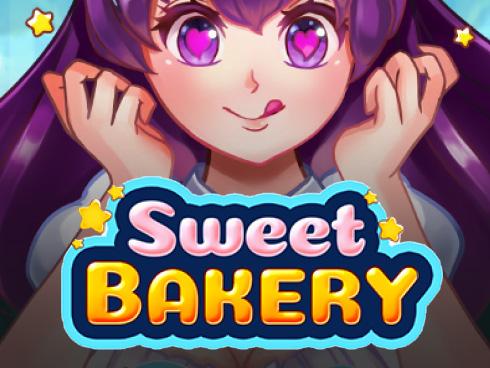 sweet bakery slot