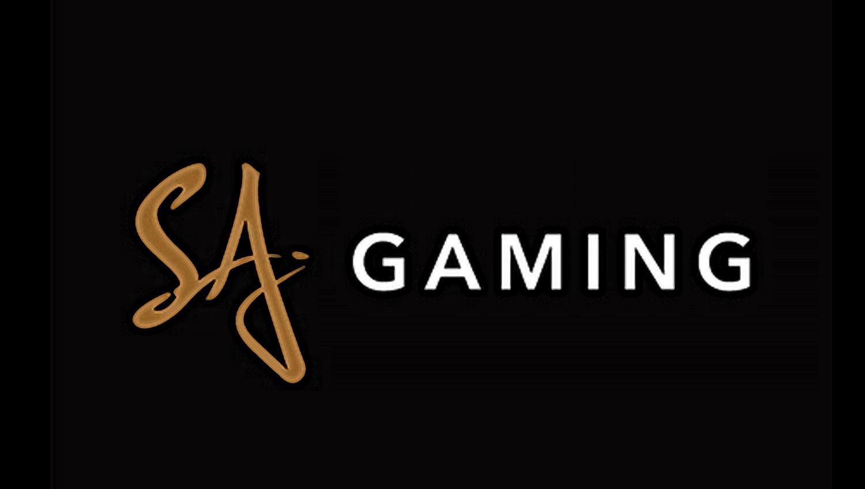 เว็บพนันออนไลน์ sa gaming